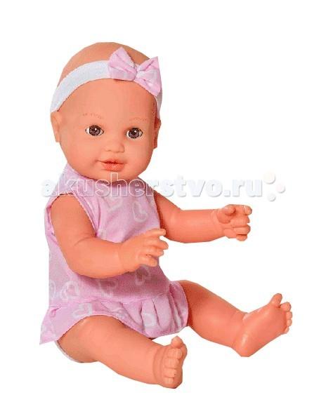 ФОТО loko toys Кукла le bebe Пью и писаю 43 см