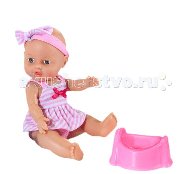 Loko Toys Кукла Le Petit Bebe 30 см