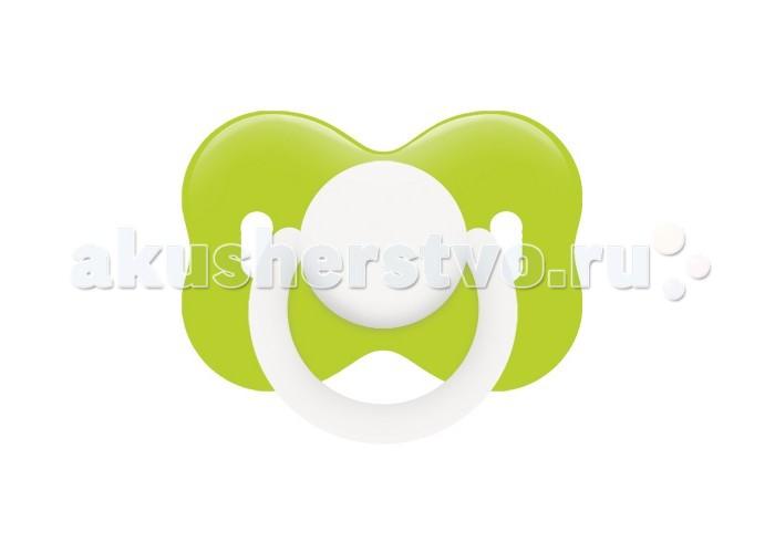 Пустышка Lubby Бабочка классический сосок с 0 месБабочка классический сосок с 0 месПустышка Lubby Бабочка предназначена для заботливого ухода за малышом. Латексная соска обладает исключительной мягкостью и эластичностью, благодаря чему значительно снижается давление на ротовую полость ребенка.  Особенности: Форма нагубника с симметрично расположенными отверстиями обеспечивает свободное дыхание и предотвращает раздражение кожи вокруг рта Пластиковый колпачок предохраняет соску от загрязнения<br>