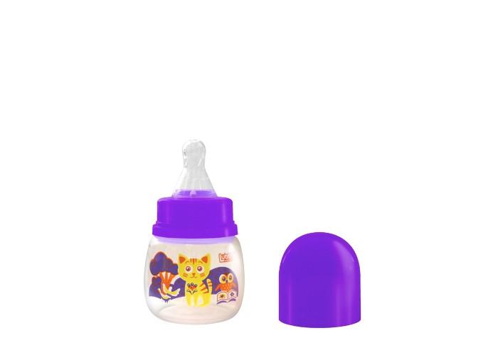 Бутылочка Lubby Русские мотивы с силиконовой соской с 0 мес. 60 млРусские мотивы с силиконовой соской с 0 мес. 60 млБутылочка Lubby Русские мотивы с силиконовой соской, средний поток. Предназначена для кормления вашего малыша. С учетом возраста ребенка и для разного типа жидкостей используйте соски Lubby различного потока.  Процесс кормления – одна из самых важных сторон жизни малыша. Очень важно следить за тем, чтобы количество кормлений и объем получаемого ребенком в течение суток молока соответствовал возрастной норме. Бутылочки Lubby предназначены для обеспечения комфорта мамочек и детишек во время приема пищи.   Изготовленна: полипропилен, латекс  В комплекте:  Бутылочка Заглушка Колпачок<br>