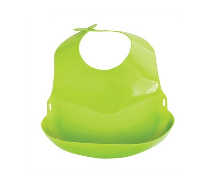 Нагрудник Lubby с отворотомс отворотомНагрудник Lubby с отворотом  Удобный и практичный: изготовлен из мягкого, легкого и удобного материала  специальный карманчик улавливает падающие остатки пищи  легко чистящийся (можно мыть в посудомоечной машине)  удобная регулируемая застежка<br>