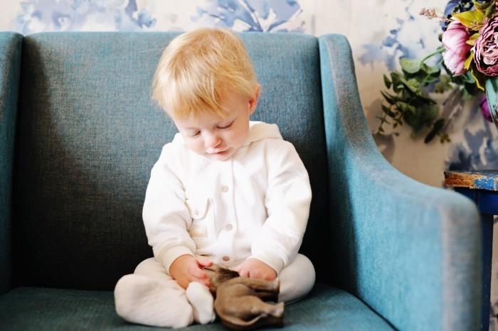 Lucky Child Комбинезон детский Вдохновение от Акушерство