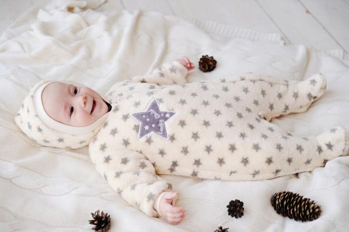 Lucky Child Комбинезон детский Велсофт от Акушерство