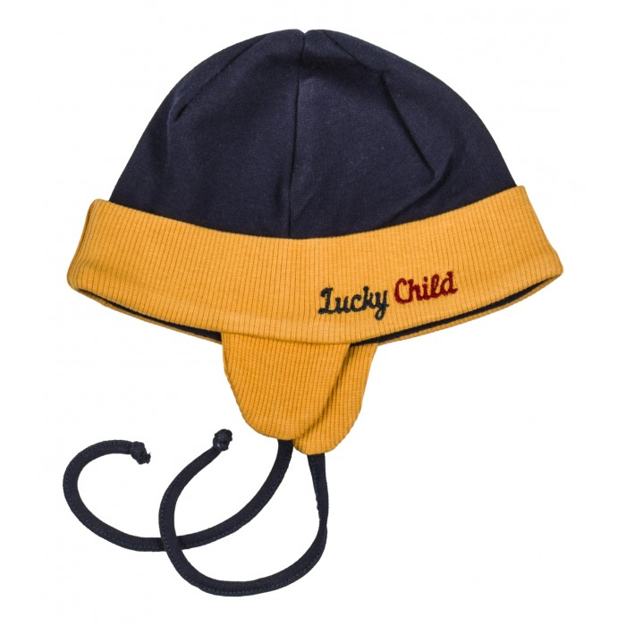 Lucky Child Шапочка Мужички 27-91ф