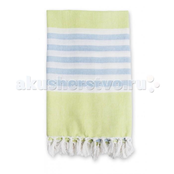 Lulujo Турецкое полотенце 150х100
