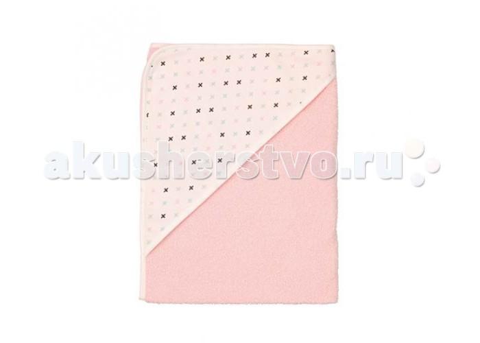 Luma Махровое полотенце с уголком 85х75 см