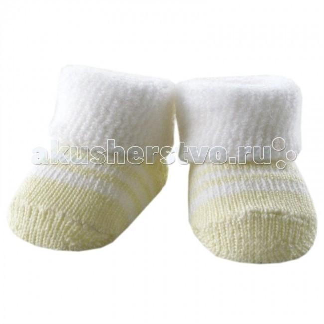 Luvable Friends Носочки Boxed Fuzzy 1 пара 55-61 см