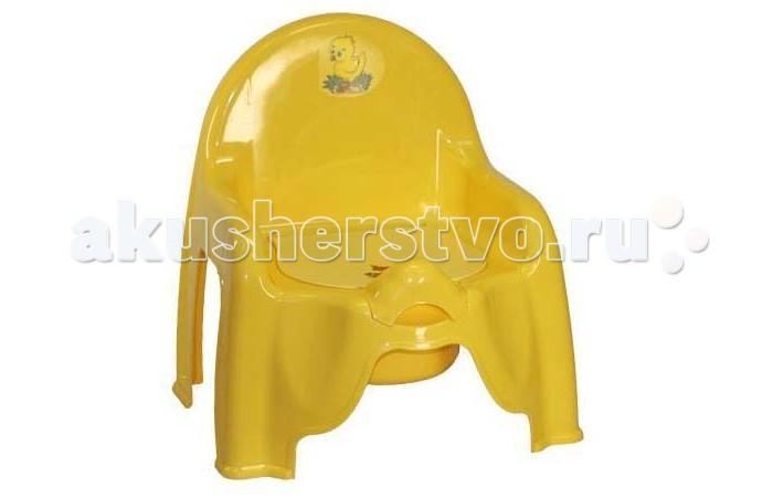 Горшок Idea (М-Пластика) стульчик