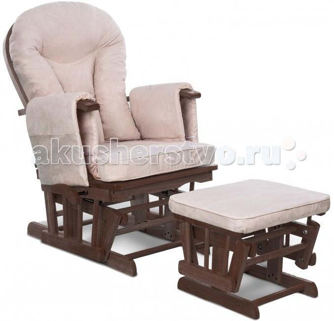 Кресло для мамы Makaby для кормления