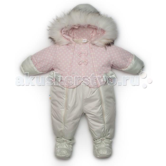 Malek Baby Комбинезон-трансформер 6629шмКомбинезон-трансформер 6629шмТеплый зимний комбинезон-трансформер Malek Baby для новорожденного.  Подкладка из натуральной овечьей шерсти. Подкладка отстегивается! Превращая комбинезон в демисезонный, повышается удобство и экономя средства на покупке дополнительного комбинезона.  Данная модель легко из конверта превращается в полноценный комбинезон. Покупая одну вещь вы получаете - две в одной! 1. Зимний конверт 2. Зимний комбинезон Универсальная модель позволит значительно сократить денежные средства!  У трансформера две молнии по бокам. Это позволит легко одеть малыша. На рукавах манжет-отворот, которым можно закрыть ручки ребенку. В комплекте пинетки на кнопке - овечья шерсть. Опушка из натурального меха - песец. Есть возможность отстегнуть.  Комбинезон из овечьей шерсти - это лучшее, что можно придумать для вашего младенца.  Рекомендуемый температурный режим до -30 градусов. Овечья шерсть согреет малыша в зимнюю непогоду. Она обладает лечебными и успокаивающими свойствами, что благотворно влияет на самочувствие детей. Комбинезон Российского производства. Сертифицирован. Верх комбинезона - 100% полиэстер Наполнитель - синтепон 200 г. Отстегивающаяся подкладка - 50% овечья шерсть меринос, 50% полиэстер  Уход: Бережная стирка при 30 градусах.<br>