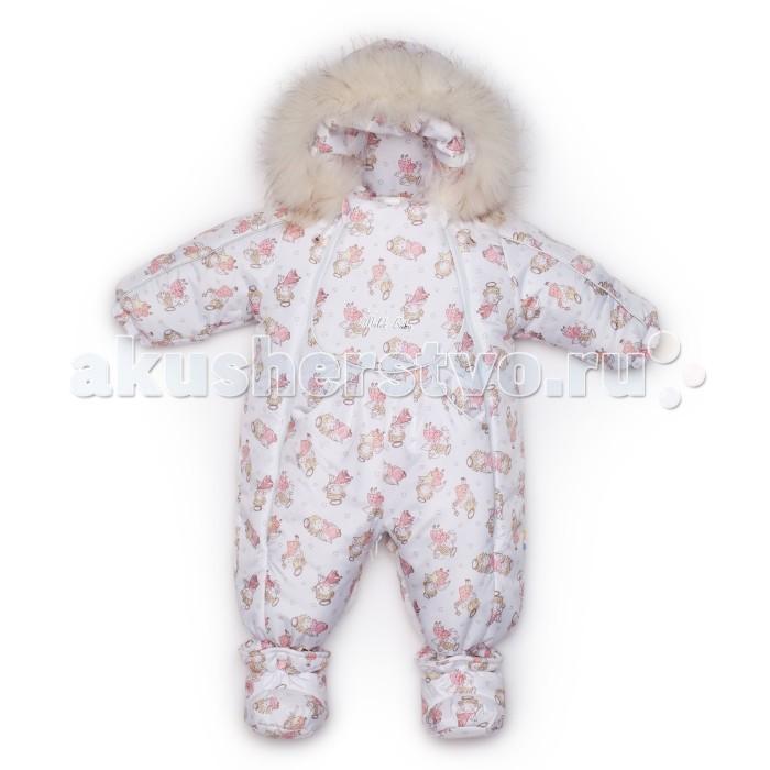 Malek Baby Комбинезон-трансформер 6644шм