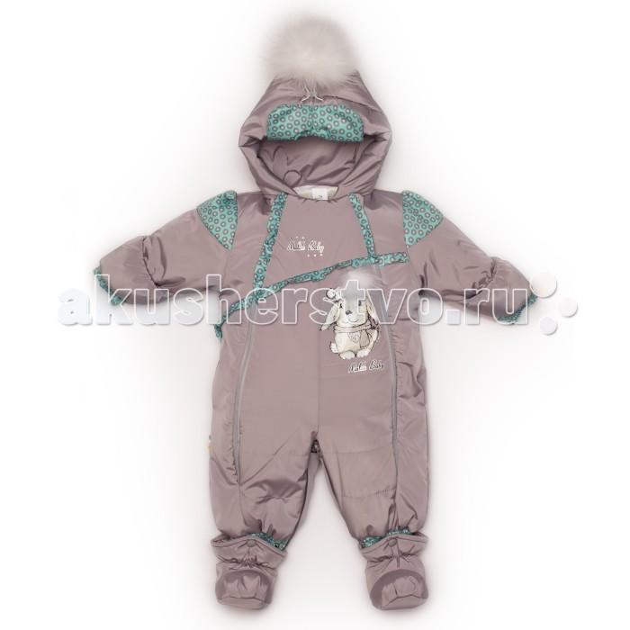 Malek Baby Комбинезон-трансформер 6654ш
