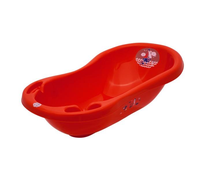 Maltex Ванна детская Океан и Море 84 смВанна детская Океан и Море 84 смВанночка детская Maltex Baby Океан и Море 84 см предназначена для ухода за детьми и младенцами. Водные процедуры будут проходить с пользой и весельем, положительными эмоциями.                                        Лёгкая, удобная в использовании ванночка,материалы соответствуют всем требованиям безопасности Закруглённая безопасная форма со специальными углублениями для мыла и другим аксессуарам для купания Не производит аллергенного воздействия на кожу Может использоваться для детей любого пола Изготовлена из нетоксичного полипропилена              Размеры: 40х30х84 см Объём: 25 л<br>