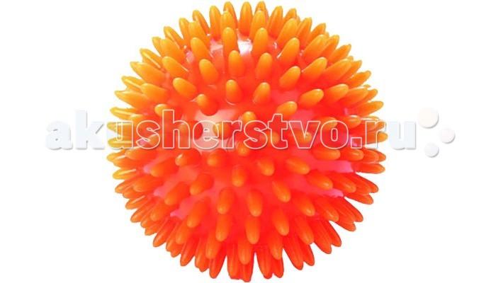 МалышОК Мяч Ежик малый 6.5 см от Акушерство