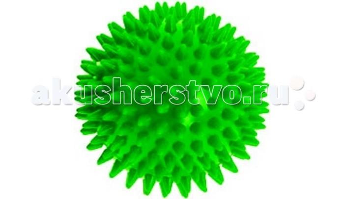 МалышОК Мяч Ежик малый 6.5 смМяч Ежик малый 6.5 смМалышОК Мяч Ежик малый 6.5 см  Мяч способствует гармоничному развитию всей мускулатуры ребенка, тренировке реакции, координации, цветового и тактильного восприятия. Подходит для игр в воде.<br>