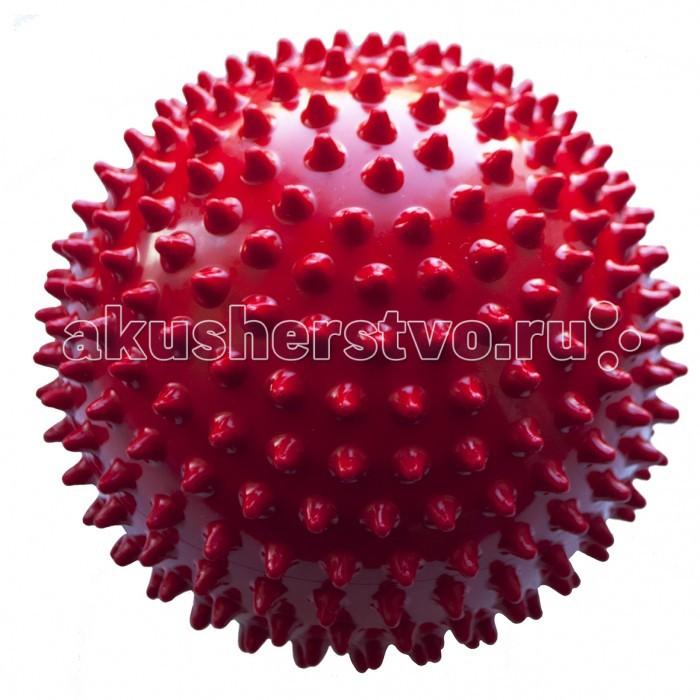 МалышОК Мяч Ежик малый 8.5 см