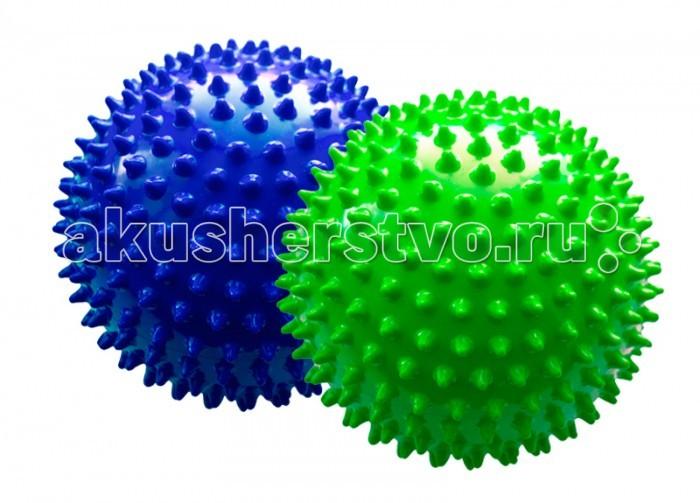 МалышОК Набор мячей 6.5 см в сетке