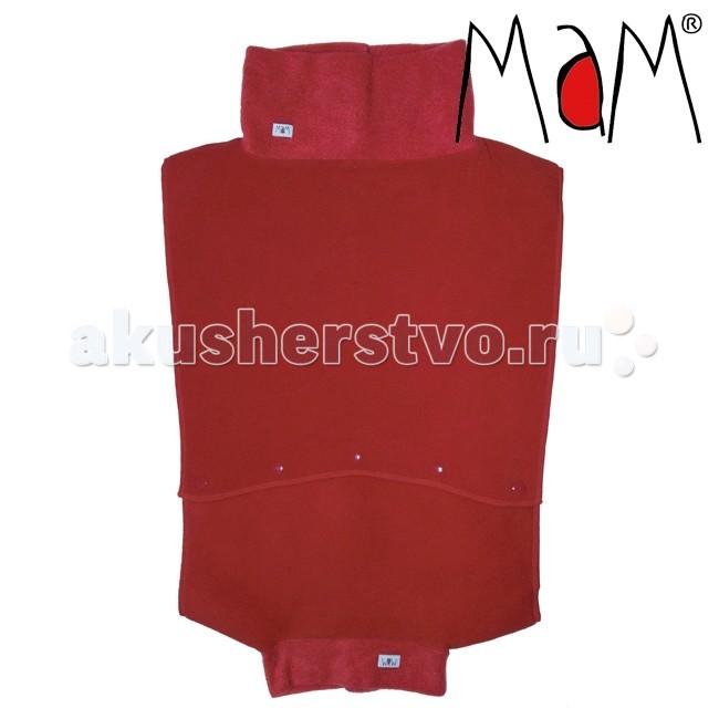 MaM Design �������� ������-������� ��� ���� � ������ Babywearing Dickey Fleece
