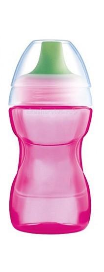 Поильник MAM Learn to Drink Cup 8+ 270 мл