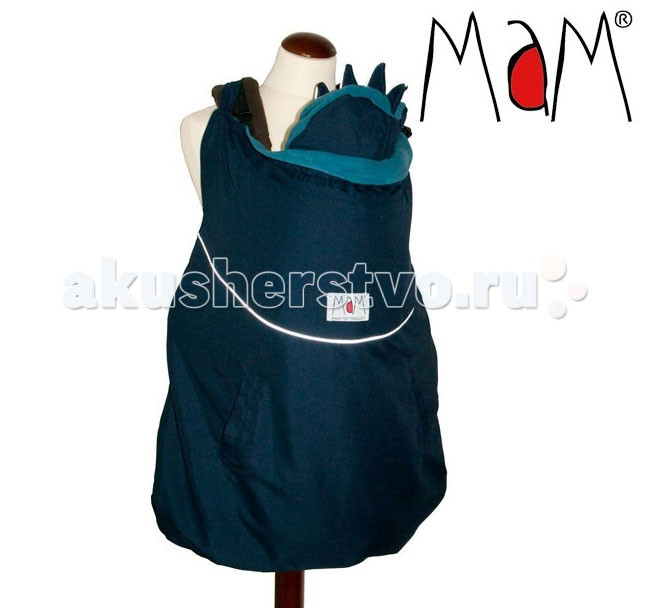 MaM Design ������ ������� ��� ������������� � �������� ��� ������ Winter Cover