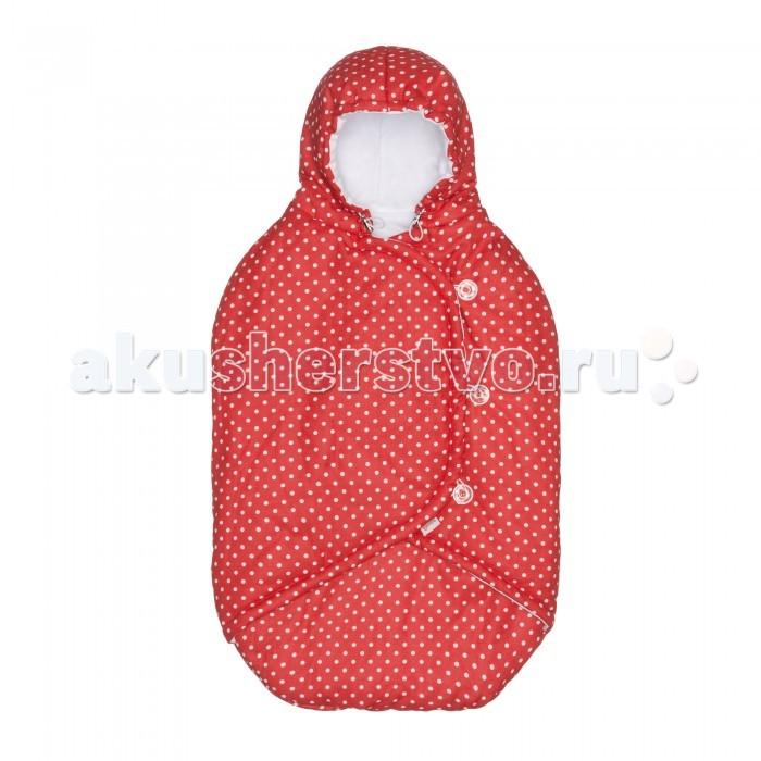 Mammie Кокон-конверт для новорожденного 80х40 смКокон-конверт для новорожденного 80х40 смКокон-конверт Mammie для новорожденного 80х40 см — специальный кокон-конверт, который имеет вырезы под крепления автокресла.   Идеальный вариант для выписки в автокресле.   Кокон можно использовать как обычный конверт в коляске для новорожденного.   Утеплитель Alpolux - экологически чистый утеплитель премиум класса, разработанный лучшими австрийскими экспертами.   Материал:  верх - 100% хлопок;  подкладка - интерлок - 100% хлопок;  утеплитель - Alpolux 150 г/м&#178;,  карман для ног Alpolux 200 г/м&#178;<br>