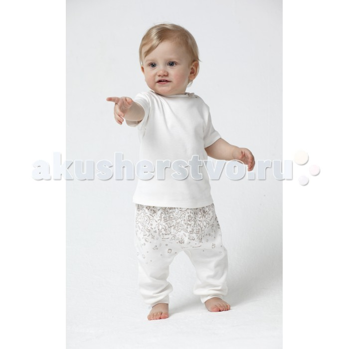 Мамуляндия Комплект (ползунки и футболка) Игрушечная 16-9014