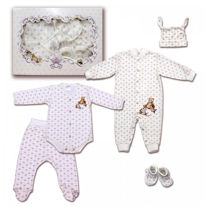 Мамуляндия Комплект одежды Игрушки 15-5009 (5 предметов)