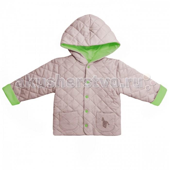Мамуляндия Куртка утепленная Поло 16-125
