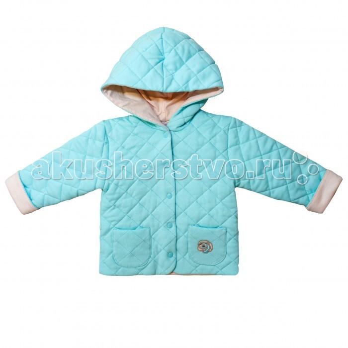 Мамуляндия Куртка утепленная Скарлетт 16-225