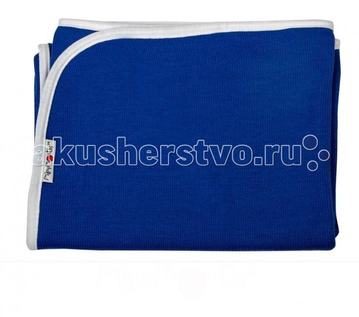 Одеяло ManyMonths 75х75 (100% шерсть мериноса)