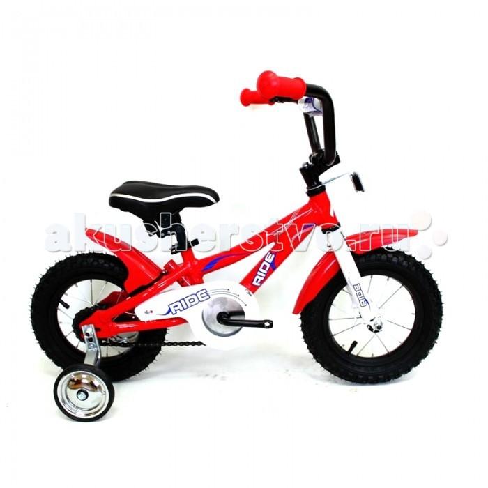 Велосипед двухколесный Mars Ride 12