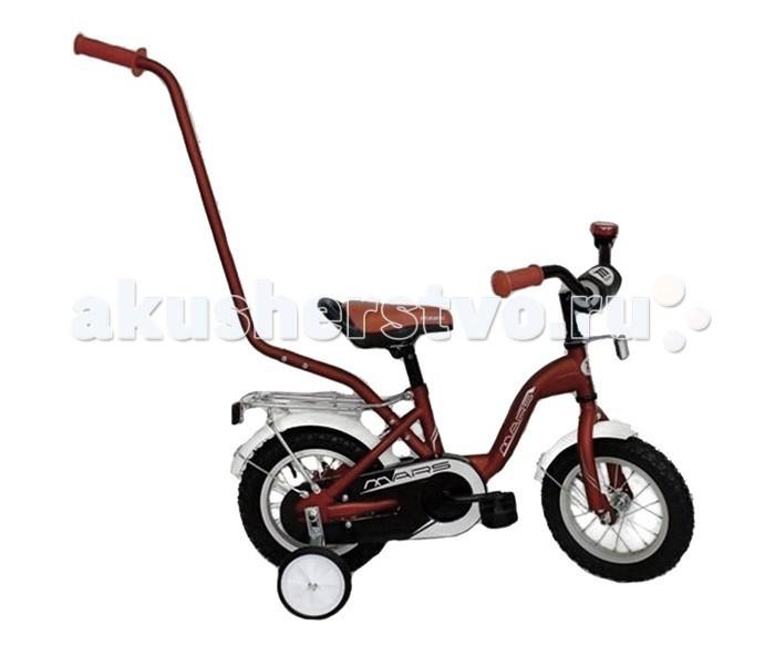 Велосипед двухколесный Mars G1201