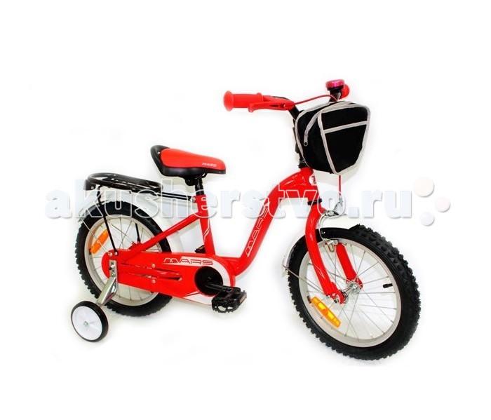 Велосипед двухколесный Mars G1601