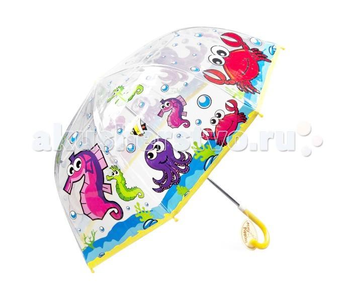 Детский зонтик Mary Poppins 46 см