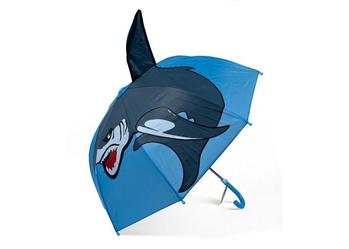 Детский зонтик Mary Poppins фигурный 46 см