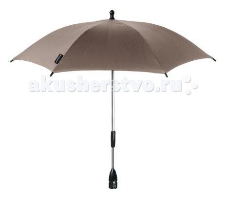 Зонт для коляски Maxi-Cosi к Muraк MuraУниверсальный зонтик для колясок Maxi-Cosi Mura Plus поможет защитить Вашего ребенка от любой непогоды, от палящего солнца или дождя.   Подходит к коляскам: Maxi-Cosi Mura Plus 3, Maxi-Cosi Mura Plus 4.<br>
