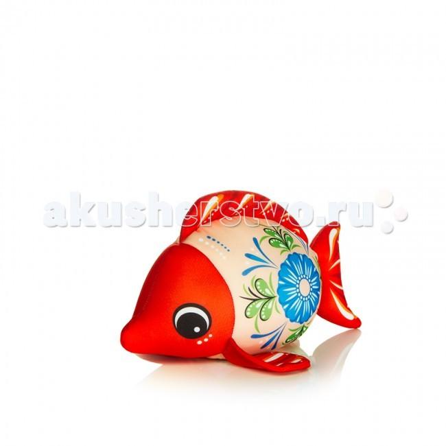 Maxitoys Подушка антистресс Рыбка 25 смПодушка антистресс Рыбка 25 смПодушка Maxitoys антистресс Рыбка 25 см - это отличная игрушка, которая поможет вам вернуть себе спокойствие и хорошее состояние духа.   Особенности: Главное достоинство изделия - это осязательный массаж, который оказывает антидепрессивное и полезное воздействие.  Поверхность гладкая, эластичная и прочная, сделана из трикотажного материала.  Внутри находятся гранулы полистирола. Рыбка всегда хорошо выглядит, как бы вы ее ни сжимали, она неизменно возвращает себе первоначальную форму.  Данная модель способна стать для вас аккумулятором отличного настроения! Внешний материал - гладкий, эластичный и прочный трикотаж.<br>