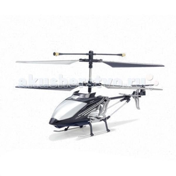 Maxitoys Радиоуправляемый вертолет I-Helicopter 22 см