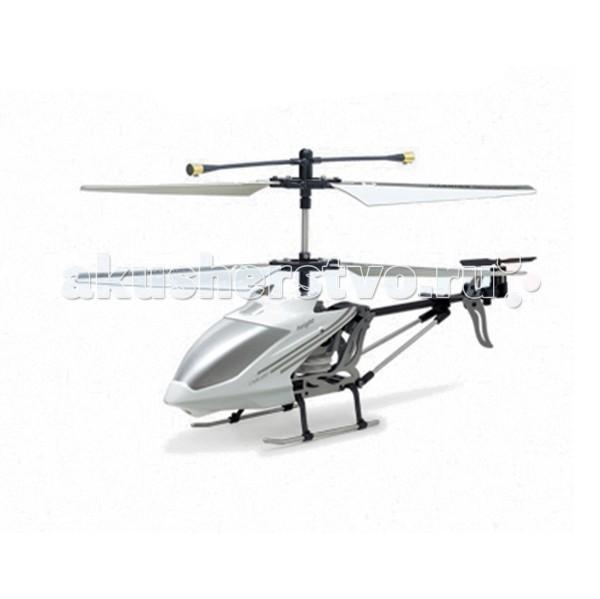 Maxitoys Радиоуправляемый вертолет I-Helicopter HC-777-170 19 см