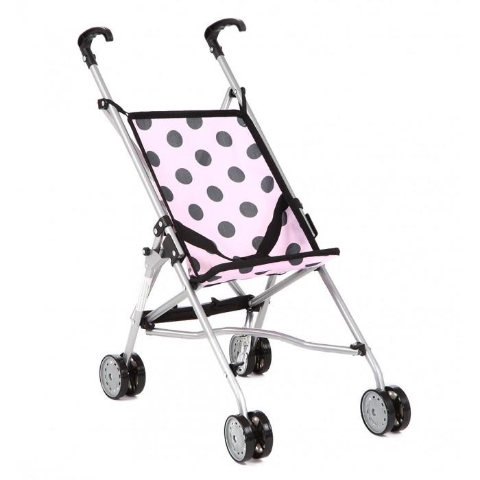 Коляска для куклы Melobo (Melogo) трость 9302Sтрость 9302SПрекрасным вариантом для игры в дочки-матери станет всесезонная детская коляска-трость для кукол. Она имеет оригинальный дизайн, выполненный в ярких тонах, и может очень компактно складываться. Коляска оснащена удобными ручками и устойчивыми колесами, которые обеспечивают легкость хода на прогулке.  Характеристики:  • Легкий вес. • 4 сдвоенных колеса. • Ремни безопасности. • Металлическая рама. • Текстильное кресло. • Две ручки. • Складная конструкция.<br>