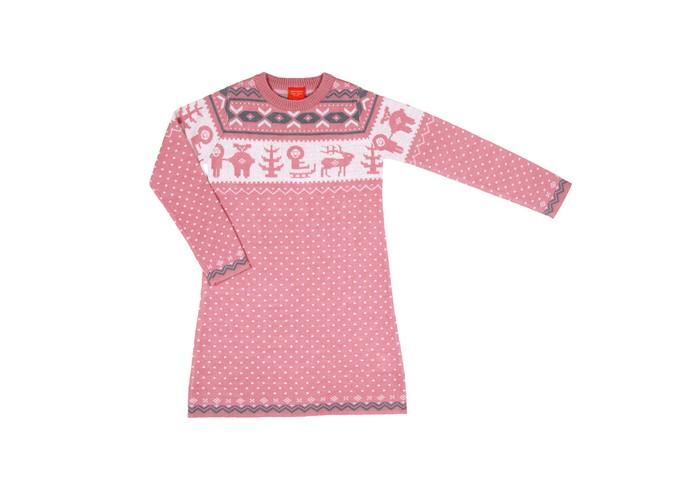 Merri Merini Платье вязаное из шерсти 6-12 мес.Платье вязаное из шерсти 6-12 мес.Merri Merini Платье вязаное из шерсти с открытой горловиной. Вашему малышу будет тепло и комфортно за счет того, что платье связано из 100% овечьей шерсти.  Особенности: Впитывает влагу, оставаясь сухой Дышит - пропускает воздух, оставляя тепло внутри Не вызывает аллергии и подходит новорожденным малышам и деткам с чувствительной кожей Тёплый, уютный и очень нарядный  Уход: можно стирать в стиральной машине на режиме Шерсть. Рекомендуем использовать специальные средства - шампунь для шерсти, ланолиновый уход.<br>