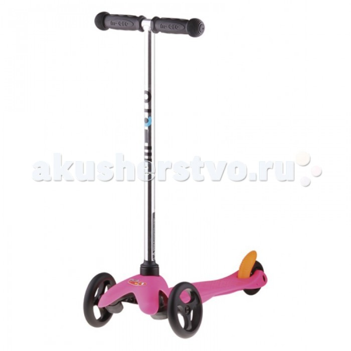 Самокат Micro Mini Sporty