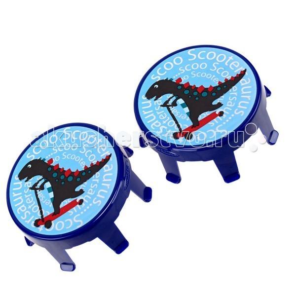 Micro Накладки на колесаНакладки на колесаНакладки на колеса Micro позволяют произвести небольшой апгрейд вашего мини-микра.<br>