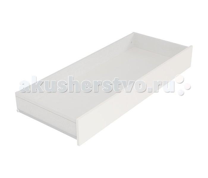 Micuna Ящик для кровати 120х60 CP-1405Ящик для кровати 120х60 CP-1405Ящик для кровати Micuna 120*60 CP-1405  Ящик для кровати Micuna – важный предмет интерьера. Он не только дополнит внешний облик детской кроватки, но и станет родителям хорошим помощником. Сюда можно сложить дополнительные комплекты постельного белья или игрушки малыша. Ящик легко выдвигается, изготовлен из тех же материалов, что и кроватки, и прекрасно подходит для хранения текстиля и детских вещей.  Основные характеристики: - идеально подходит для кровати Micuna 120x60;  - удобен и функционален;  - лёгкий механизм выдвижения;  - материал: МДФ.<br>