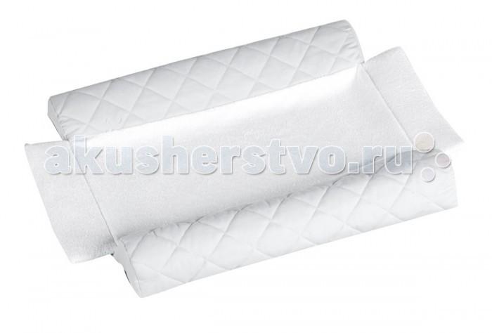 Micuna Накладка для пеленания Harmony с чехломНакладка для пеленания Harmony с чехломУдобный пластиковый матрасик Micuna обеспечит малышу дополнительный комфорт при пеленании, а мамы обязательно оценят его удобство и функциональность. Матрасик предназначен для использования с текстильным чехлом, а его гигиеничная поверхность легко моется и быстро сохнет.   Пеленальный матрасик, на котором малыш ежедневно проводит очень много времени, - весьма важный аксессуар. Пока мама нежно смазывает кожу маслом, меняя подгузник, пока массирует малышу спинку или каждое утро делает с ребёнком гимнастику для новорождённых: в эти моменты маленькому человечку должно быть уютно и приятно, а маме – удобно. Вот почему чехол для пеленального матрасика так важен – он мягкий и приятный на ощупь, хорошо впитывает влагу, легко стирается и быстро сохнет.   Обеспечивает комфорт малышу при пеленании Используется с текстильным чехлом Гигиеничная поверхность легко моется Непромокаемый Размер 67х47 см<br>