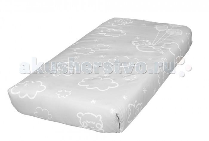 Одеяло Micuna Dolce Luce с пододеяльником 120х60 TX-1743