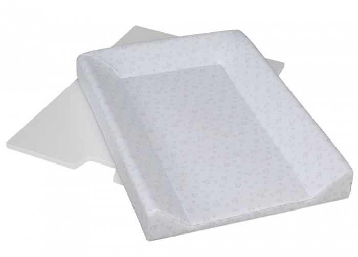 Накладка для пеленания Micuna поворотная Plus 2поворотная Plus 2Поворотная пеленальная доска Micuna CP-1434 устанавливается на тумбу либо на комод. На такой доске очень удобно делать массаж и пеленать малыша.   поворотная пеленальная доска с пластиковым матрасиком устанавливается на комод или тумбу используется для пеленания или массажа удобно и просто важно: не оставляйте малыша на доске без присмотра!<br>