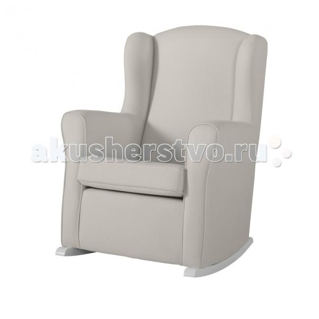 Кресло для мамы Micuna Wing качалка