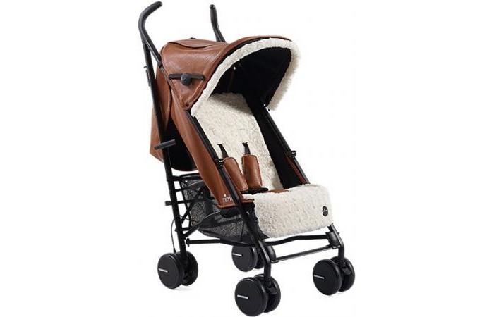 Mima Отделка для коляски BO Fashion kit