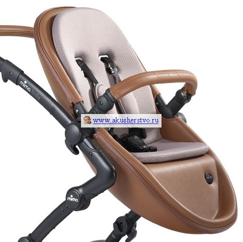 ����������� ���� Mima Twin Seat Flair 2G